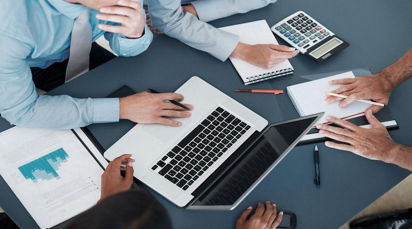 Kiểm tra kế toán tại doanh nghiệp