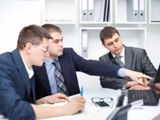 Tư vấn xây dựng tổ chức phòng kế toán